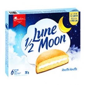 Gateau Demi Lune Moon