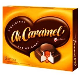 Gateau Vachon Ah Caramel