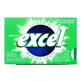Gomme Excel Menthe