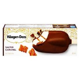 Haagen-Dazs Caramel Salé