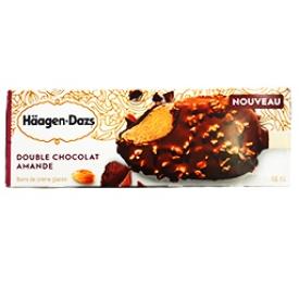 Haagen-Dazs Double Chocolat Amande