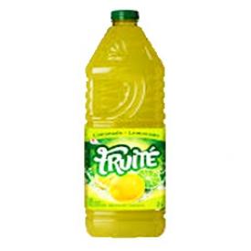 Jus Fruité Limonade Bouteille 2L