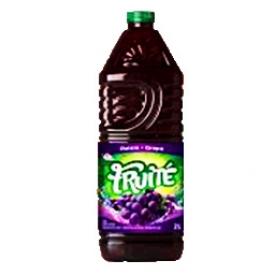 Jus Fruité aux Raisin Bouteille 2L