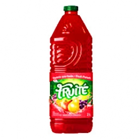 Jus Fruité Punch aux Fruits 2L