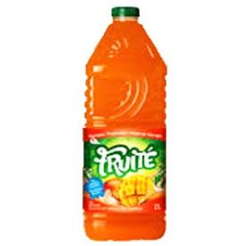 Jus Fruité Mangue Bouteille 2L
