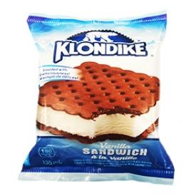 Klondike Sandwich à la Vanille