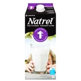 Lait Natrel 1% 2L