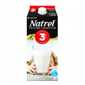 Lait Natrel 3.25% 2L