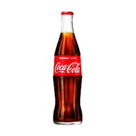 Liqueur Coca Cola Bouteille 237 mL