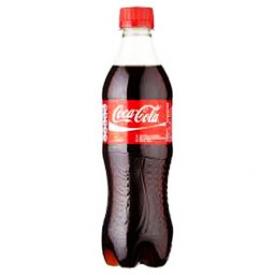 Liqueur Coka Cola Bouteille 250 mL