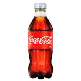 Liqueur Coka Cola Bouteille 500 mL