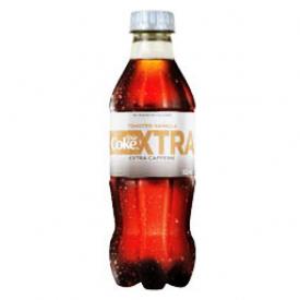 Liqueur Coke Diète Xtra Caféine Sans Sucre Sans Calories Bouteille 500 mL