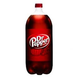 Liqueur Dr Pepper Bouteille 2L
