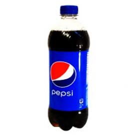 Liqueur Pepsi Bouteille 710 mL