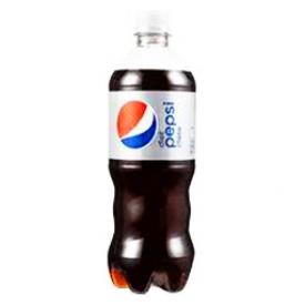 Liqueur Pepsi Diète Bouteille 710 mL