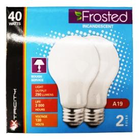 Lumière 2x 40 Watts
