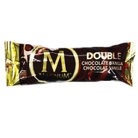 Magnum Double Chocolat Vanille