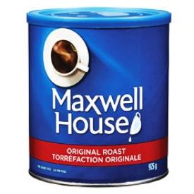 Maxwell House 925g