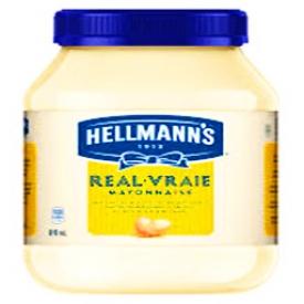 Mayonnaise Hellmann's