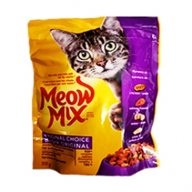 Meow Mix Originale pour Chat
