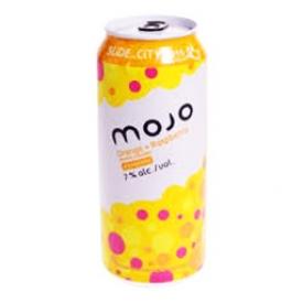 Bière Mojo Orange 7%alc Canette 473 mL