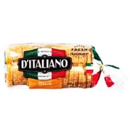 Pain Blanc D'Italiano Sésame