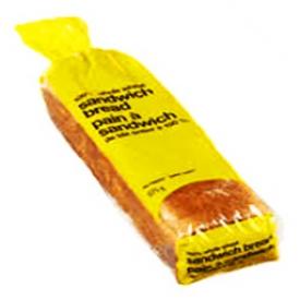 Pain Blanc Sans Nom à Sandwich