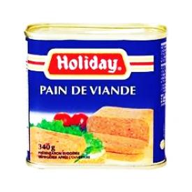 Pain de Viande Holiday 340g