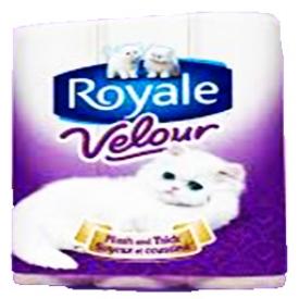 Papier Toilette Royale 15 Rouleaux