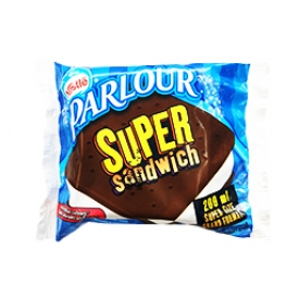 Parlour Super Sandwich