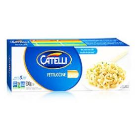 Pâte Catelli Fettuccine 500g