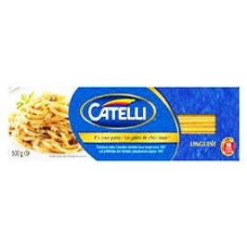 Pâte Catelli Linguine 500g