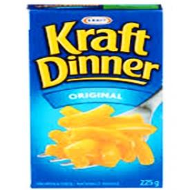 Pâte Kraft Dinner Original