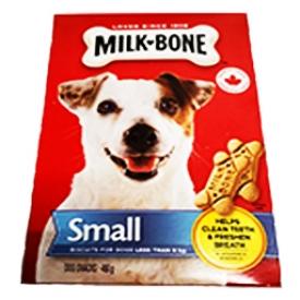 Milk Bone Biscuits pour Chien