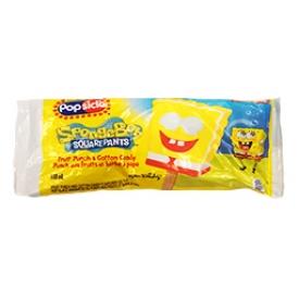 Pop Sicle Sponge Bob Squarepants