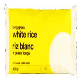 Riz Blanc sans nom 900g