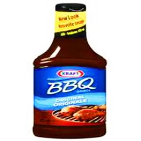 Sauce BBQ Kraft Original
