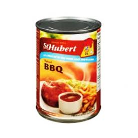 Sauce BBQ St-Hubert 398 mL