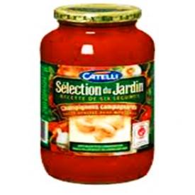 Sauce Catelli a la Viande Champignon