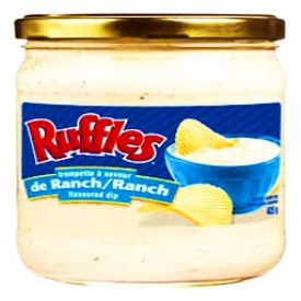 Trempette Ruffle Ranch