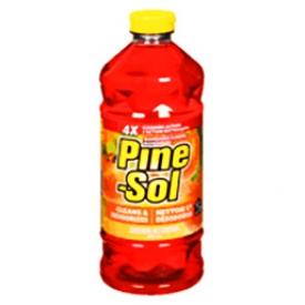 Savon Nettoyant Tout Usage Pine-Sol Mandarine