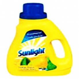 Savon à Linge Détergent Sunlight Bouteille 1.15L