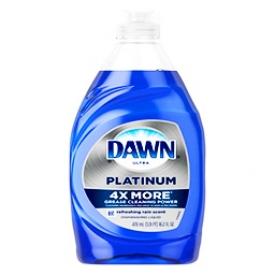 Savon à Vaisselle Dawn Ultra Platinum