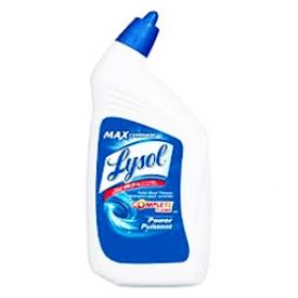 Nettoyant pour Toilette Lysol