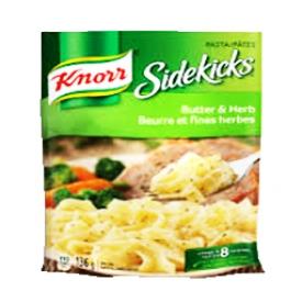 Sidekicks Beurre et Fines Herbes