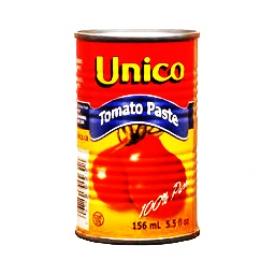 Unico Pâte de Tomates 156 mL