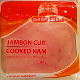 Viande Jambon Cuit Cooked Ham