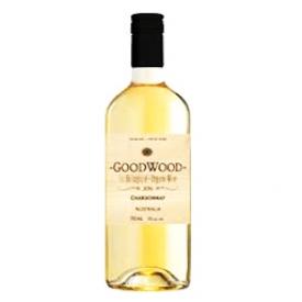 Vin Bio Blanc GoodWood Australie