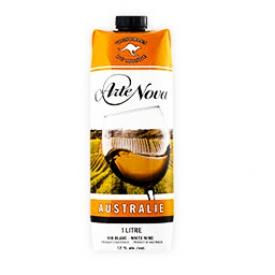 Vin Blanc Arte Nova Australie 1L