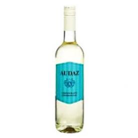 Vin Blanc Audaz Chardonnay